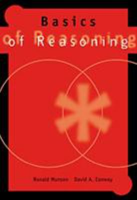 Basics of Reasoning
