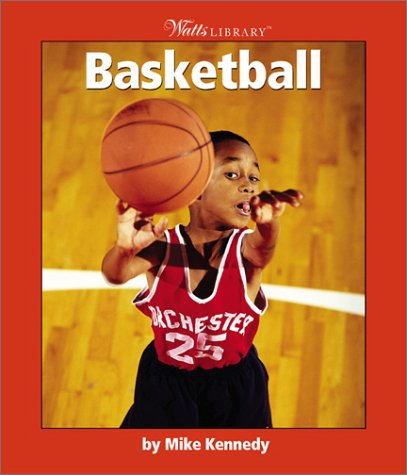 Basketball 9780531122747