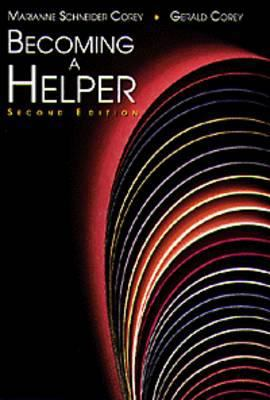 Becoming a Helper 9780534194406