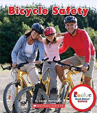 Bicycle Safety 9780531289686