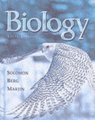 Biology [With CDROM and Infotrac]