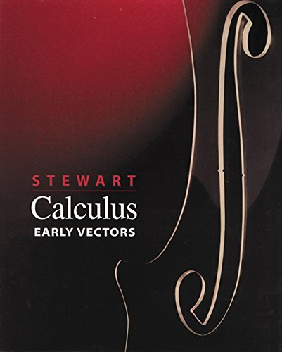 Calculus: Early Vectors 9780534493486