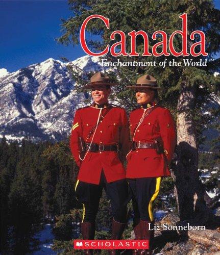 Canada 9780531253519
