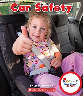 Car Safety 9780531289693