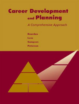 Career Development and Planning: A Comprehensive Approach 9780534364724