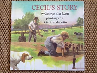 Cecil's Story 9780531059128