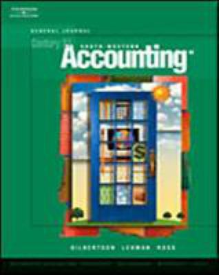 Century 21 Accounting: General Journal, Introductory Course, Chapters 1-16 [With CDROM] 9780538972598