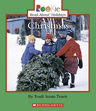 Christmas 9780531118344