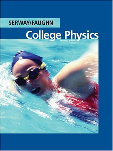 College Physics [With Physics Now Free Online Access] 9780534997236
