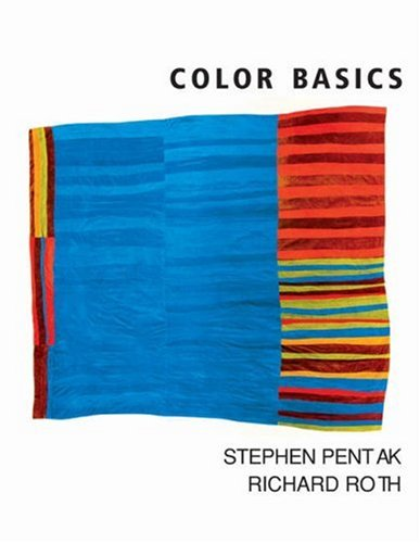 Color Basics 9780534613891