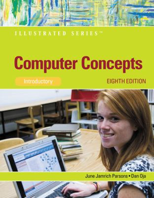 Computer Concepts: Illustrated Introductory 9780538749398