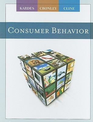 Consumer Behavior 9780538745406