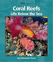 Coral Reefs: Life Below the Sea 1811263