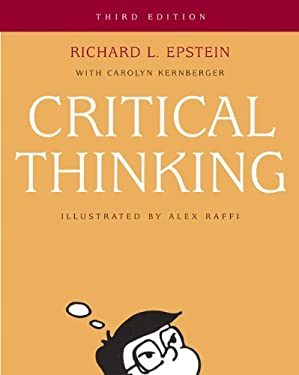 Critical Thinking 9780534583484