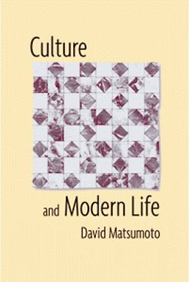 Culture and Modern Life 9780534496883