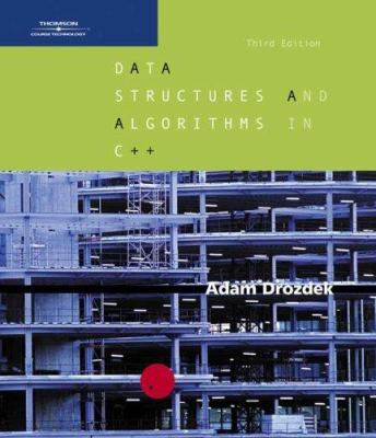 Amazon.com: Data Structures and Algorithms in C++ ...