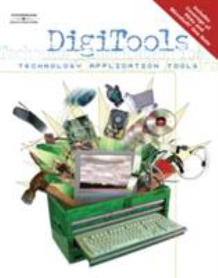Digitools: Technology Application Tools, Copyright Update 9780538441964