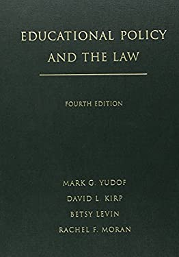 Educational Policy and the Law 9780534573751