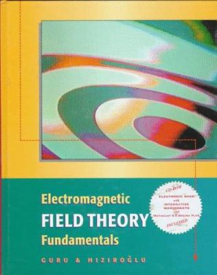 Electromagnetic Field Theory Fundamental 9780534955045