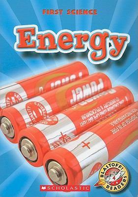 Energy 9780531284537