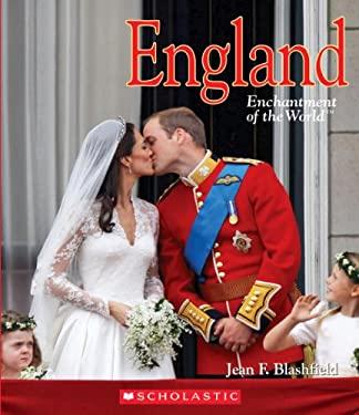 England 9780531275429