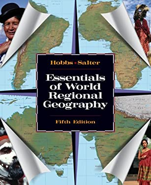 Essentials of World Regional Geography [With Access Code] - 5th Edition