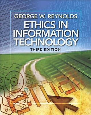 Ethics in Information Technology 9780538746229
