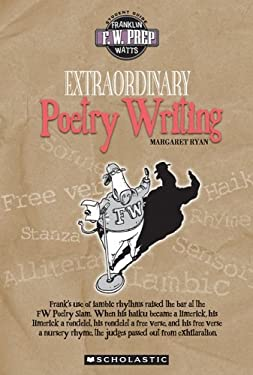 Extraordinary Poetry Writing 9780531139066