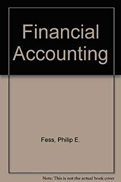 Financial Accounting - 5th Edition