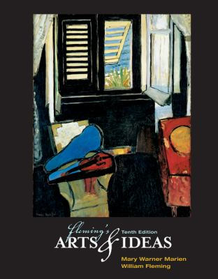 Fleming's Arts and Ideas (with CD-ROM and Infotrac) [With CDROM and Infotrac]