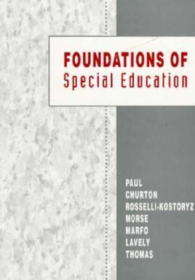 Special Education - Ed.S.