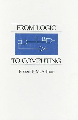 From Logic to Computing 9780534133207