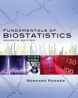 Fundamentals of Biostatistics 9780538733496