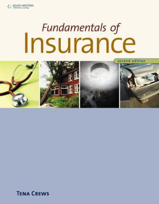 Fundamentals of Insurance 9780538450157