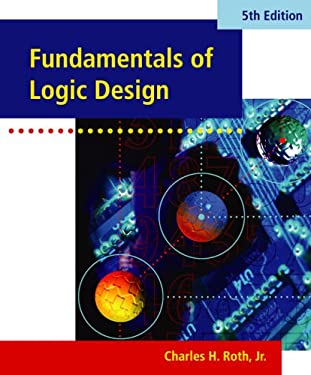 Fundamentals of Logic Design [With CDROM] 9780534378042