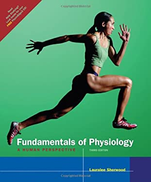 Fundamentals of Physiology: A Human Perspective (with CD-ROM and Infotrac) [With CDROM and Infotrac] - 3rd Edition