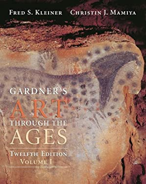 Gardner's Art Through the Ages, Volume I, Chapters 1-18 (with Artstudy Student CD-ROM and Infotrac) [With CDROM and Infotrac] 9780534640958