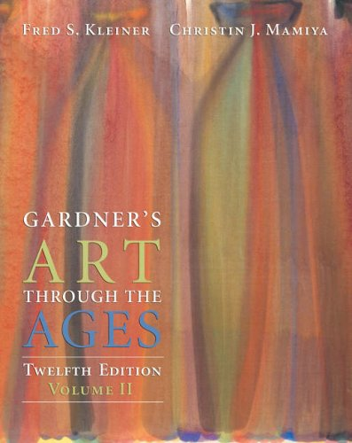 gardners art through the ages chapter Study gardners art through the ages vol ii ch 16 flashcards at proprofs - ch  16 for midterm.