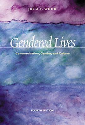 Gendered Lives 9780534571627