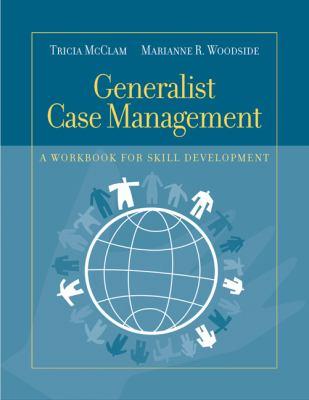 Generalist Case Management: A Workbook for Skill Development 9780534521417