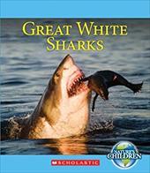 Great White Sharks (Nature's Children) 21981721