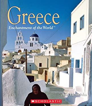Greece 9780531275436