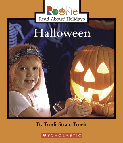 Halloween 9780531118375