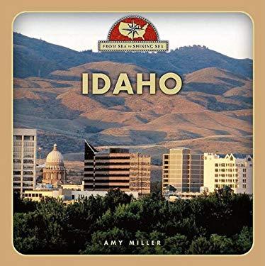 Idaho 9780531211281