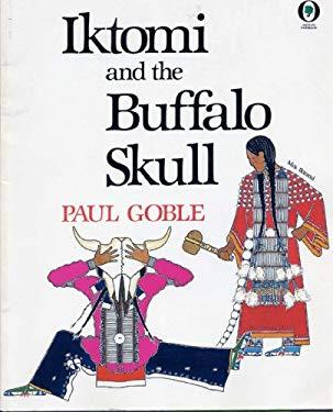 Iktomi and the Buffalo Skull 9780531070772