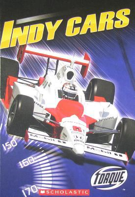 Indy Cars 9780531220061