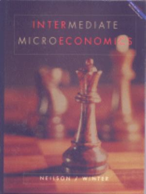 Intermediate Microeconomics 9780538845823