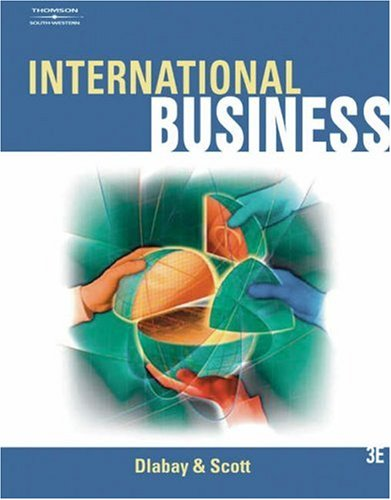International Business 9780538728607