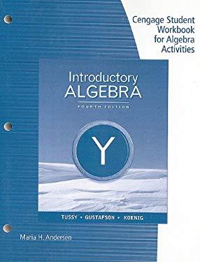 Introductory Algebra 9780538495455