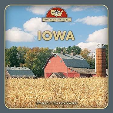 Iowa 9780531211304